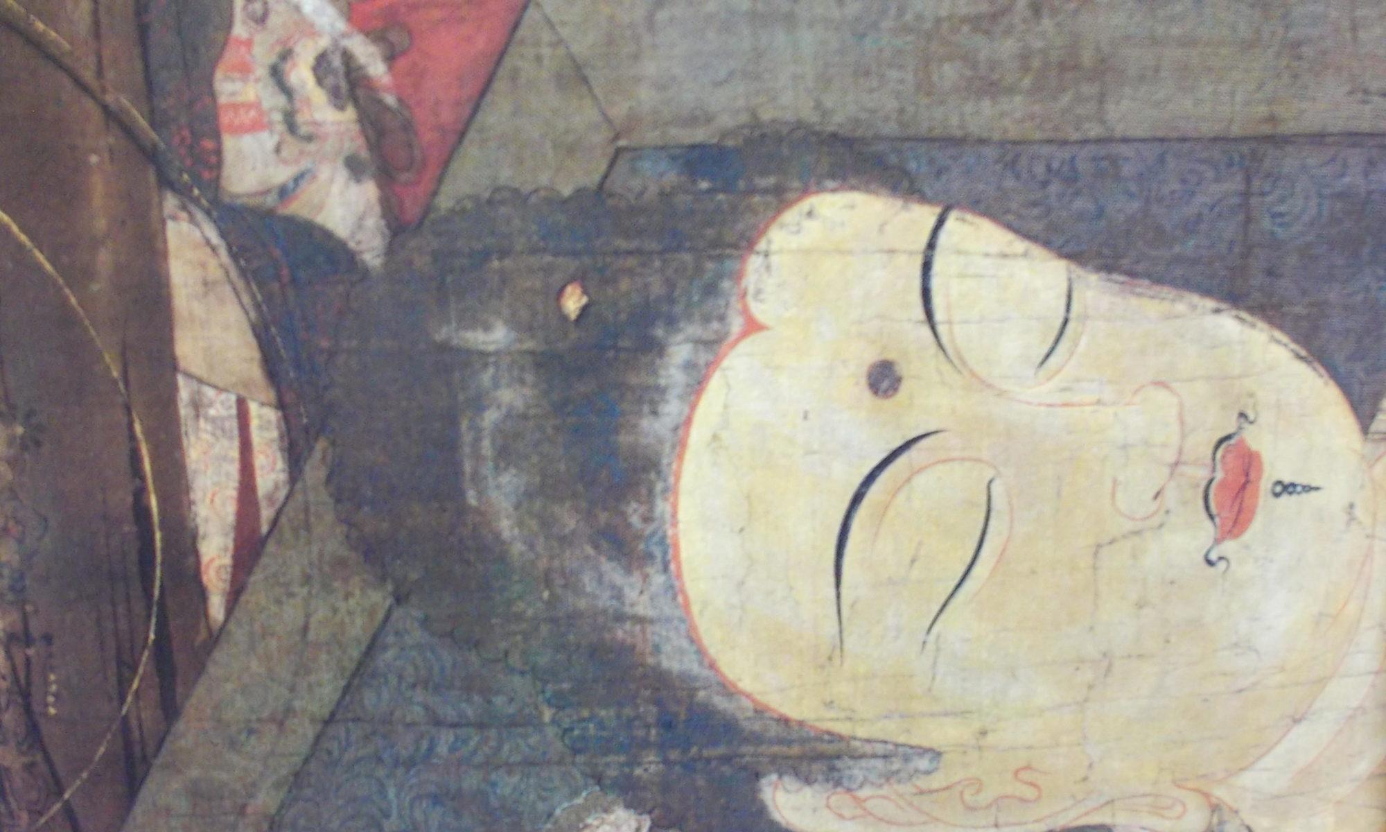 堀田努の仏教談論、仏教談義、仏教講義、仏教の話